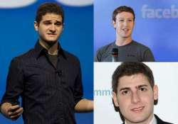 the world s top 10 youngest billionaires