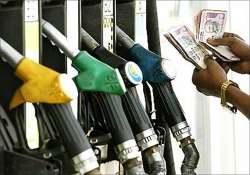 40 pc of new petrol price reflects central state taxes