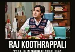 best of rajesh koothrapali s hilarious moments on the big