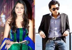anushka cosies up to ranbir