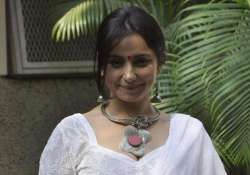 divya dutta was offered role in television series 24