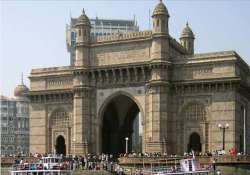 gateway of india significant for sidharth abhay and