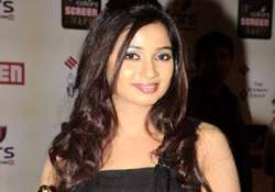 happy to be back in srijit s film says shreya