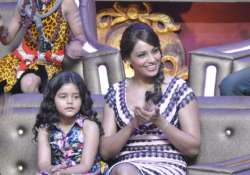 i was big dramebaaz as a kid bipasha