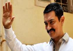 i won t add extra to increase my show s trp aamir khan