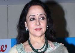 i ll definitely write a book hema malini