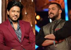 srk dethrones salman khan to become india s top earning