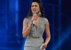 gauahar khan on slapgate controversy it s absolutely bogus