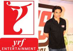yrf entertainment to produce tv series