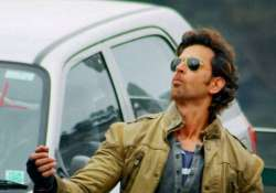 one love no. hrithik roshan feels he can get ten