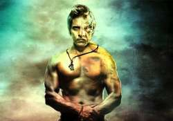 controlling hunger during i shoot drove me crazy vikram