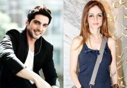 sussanne s brother zayed khan reveals the truth about her