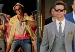 revealed why hrithik roshan didn t dance much in dheere