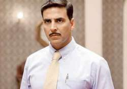 initially akshay didn t understand special chabbis