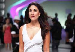 kareena says no success mantra luck is working wonders for