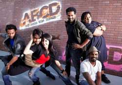 lauren gottlieb from us makes bollywood debut with abcd