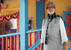 lucknow university disallows big b from lecturing students