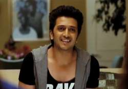 post comedy riteish ventures into drama and crime thriller