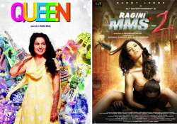 queen ragini mms 2 going strong at box office dishkiyaoon