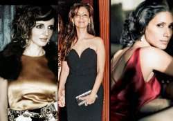sexiest wives of bollywood stars