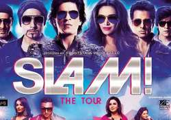 shah rukh khan s slam new promo out watch video