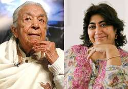 zohra sehgal was a born show woman says gurinder chadha see