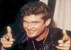 david hasselhoff promotes education for all