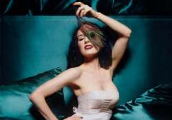 dita von teese practises art of seduction daily