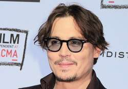 fearless depp premieres rum diary in new york