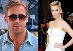 gosling theron to work together in pistorius movie