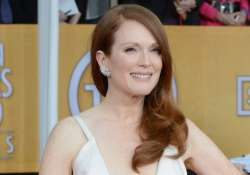 no one thought i was attractive julianne moore