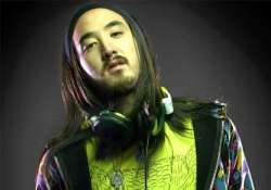 steve aoki to perform in india