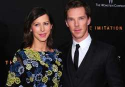 benedict cumberbatch wishes his wedding to be very private
