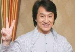 jackie chan lends voice to beijing s olympic bid