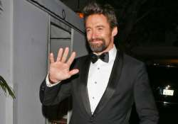 jackman to appear in six years