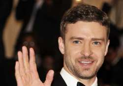 justin timberlake drank beer to prepare for his role with