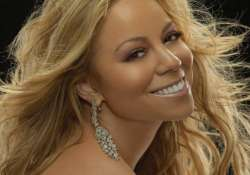 mariah carey hospitalised for dislocated shoulder