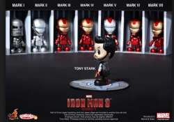 musical tribute to iron man 3
