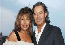 tina turner to wed erwin bach