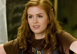 what made isla fisher fashion conscious