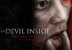 devil inside lifts hollywood spirits with 34.5 million