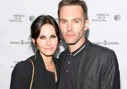 castle wedding for courtney cox and johnny mcdais in ireland