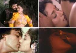 top five hot scenes of the birthday lady madhuri dixit view