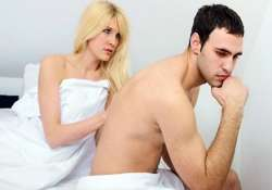 impotence emerging as major cause of divorce