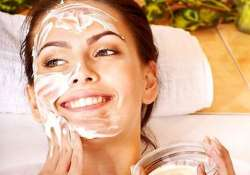 steps for an easy glow facial