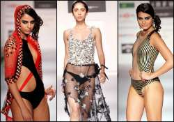 irfw 2014 resortwear gets more raunchy see pics