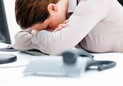 scared of losing job workers not taking sick leave