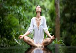 seven yoga postures to improve your immune system