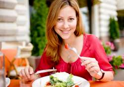 stick to healthy diet for weight loss