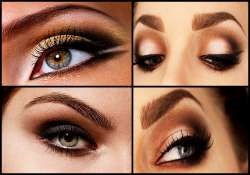 look stylish by having perfect eye brows see pics
